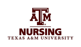 Texas A and M Health Science Center Logo
